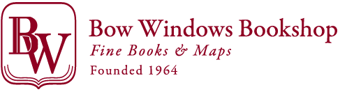 Bow Windows Bookshop