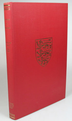 The Victoria History of Wiltshire. Volume I. Part 2. Elizabeth CRITTALL.