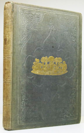 A Treatise on the Esculent Funguses of England, Containing an Account of their classical history, uses, characters, development, structure, nutritious properties, modes of cooking and preserving &c. Charles David BADHAM.