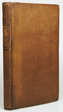 An Account of the Colony of Van Diemen's Land, Principally Designed for the Use of Emigrants
