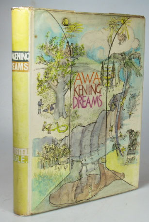 Awakening Dreams, Told through History and Folk Tales of the World. Folk Tales Translated from the German Marchen der Welt 365 und Einen Tag. Christel MIDDLE.