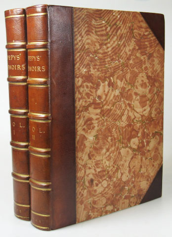 Memoirs of... Comprising His Diary from 1659 to 1669, Deciphered by the Rev. John Smith, A.B. of St. John's College, Cambridge, from the Original Short-hand Ms. in the Pepsyian Library, and a Selection from His Private Correspondence. Edited by Richard, Lord Braybrooke.