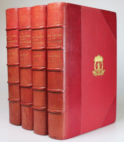 A Short History of the English People. Illustrated Edition, edited by Mrs J.R. Green and Miss Kate Norgate. J. R. GREEN.