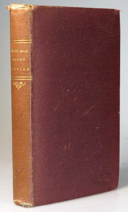 Every Man His Own Farrier; Containing the causes, symptoms, and most approved methods of cure of the diseases of Horses and Dogs. Edited by Henry Mayhew. Francis CLATER.