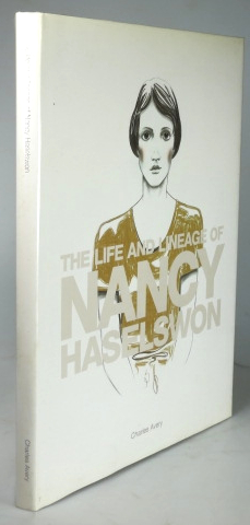 The Life and Lineage of Nancy Haselswon. Charles AVERY.