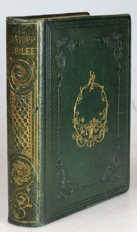 The Hartopp Jubilee; or Profit from Play: a Volume for the Young. Mrs. S. C. HALL, Anna Maria.