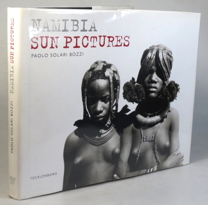 Namibia. Sun Pictures. A photographic journey in black and white. Paolo Solari BOZZI.