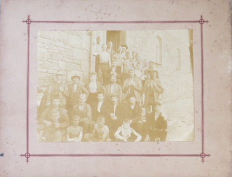 Original Photographs]. CORNISH MINING.