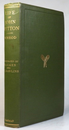 The Life of the Late John Mytton, Esq. of Halston, Shropshire... with his Hunting, Racing, Shooting, Driving, and Extravagant Exploits. By Nimrod. With Numerous Illustrations by H. Alken and T.J. Rawlins. Charles APPERLEY.