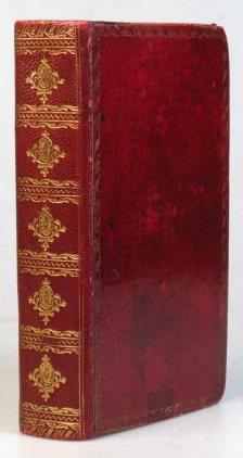 The Book of Common Prayer, and Administration of the Sacraments and Other Rites and Ceremonies of the Church... Together with the Psalter of David or Psalms of David, [bound with] A New Version of the Psalms of David. Fitted to the Tunes Used in Churches. By N. Brady... & N. Tate. COMMON PRAYER.