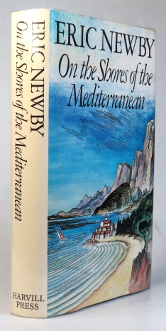 On the Shores of the Mediterranean. Eric NEWBY.