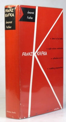 Dearest Father. Stories and other writings. Translated by Ernst Kaiser & Eithne Wilkins. Franz KAFKA.