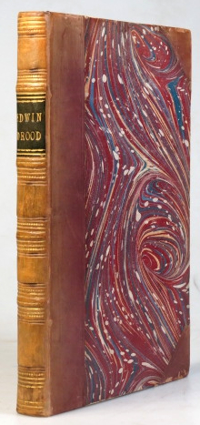 The Mystery of Edwin Drood. With... illustrations by S.L. Fildes. Charles DICKENS.