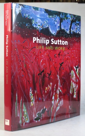 Philip Sutton: Life and Work. SUTTON, Simon TAIT, John Russell TAYLOR.