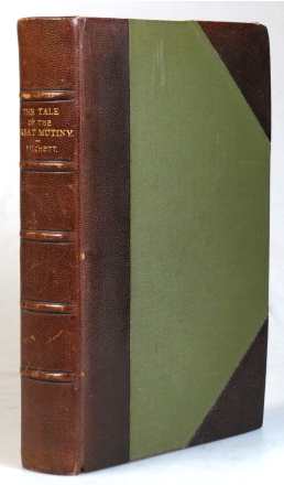 The Tale of the Great Mutiny. W. H. FITCHETT.