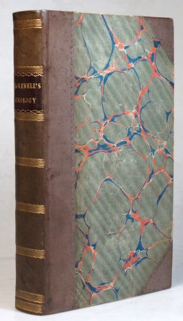 An Introduction to Geology, Illustrative of the General Structure of the Earth; Comprising the Elements of the Science, and an Outline of the Geology and Mineral Geography of England. Robert BAKEWELL.