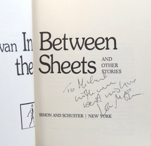 In Between the Sheets, and other Stories. Ian McEWAN.