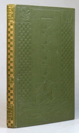 The Winding Stair, and other poems. W. B. YEATS.