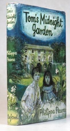 Tom's Midnight Garden. Illustrated by Susan Einzig. A. Philippa PEARCE.