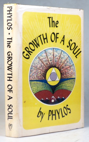 The Growth of a Soul. PHYLOS.