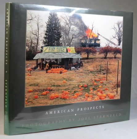 American Prospects. Photographs by. Joel STERNFELD.
