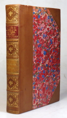 The Complete Poetical Works and Letters of... (Edited by Horace E. Scudder). John KEATS.