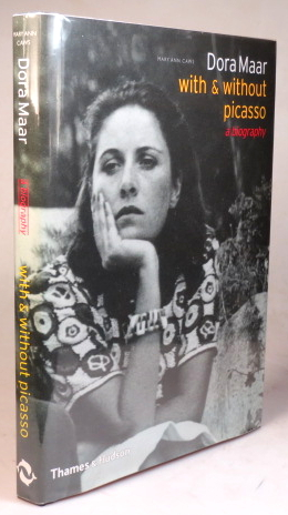 Dora Maar. With and Without Picasso. A Biography. MAAR, Mary Ann CAWS.