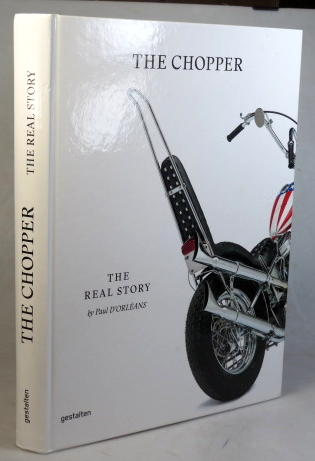 The Chopper. The real story. Paul D'ORLÉANS.
