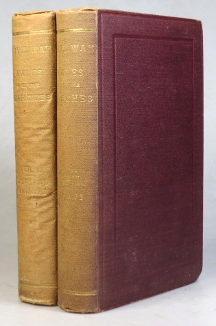 Memoirs of the Civil War in Wales and the Marches. 1642-1649. John Roland PHILLIPS.