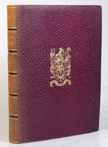 Religio Medici, and other essays. Sir Thomas BROWNE.