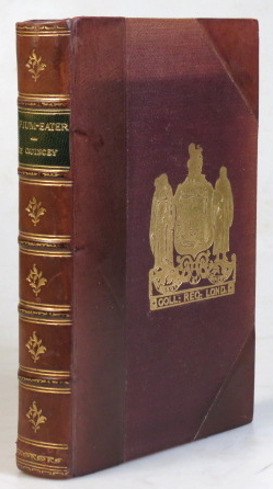 London Reminiscences and Confessions of an Opium Eater. Thomas DE QUINCEY.