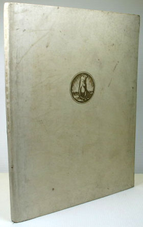 The Adventure of Ann and the White Seals. Illustrated by Laurence Irving. Harold RECKITT.