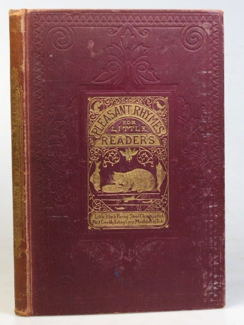 Pleasant Rhymes for Little Readers, or Jottings for Juveniles. JOSEPHINE.