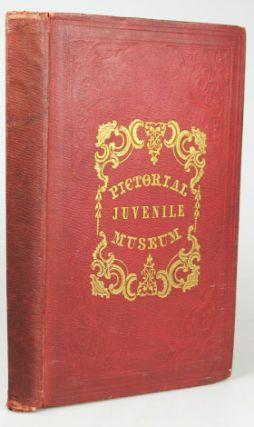 The Juvenile Museum of Entertainment and Instruction. G. F. PARDON, Attributed.