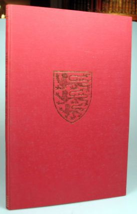 Index to the Victoria History of the County of Bedford. BEDFORDSHIRE