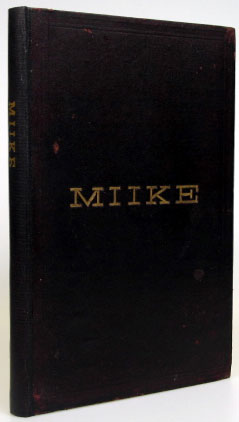 Miike Coal, with a Description of the Coalfield, the Quality of the Coal, Testimonials from...