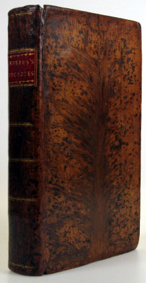 Anecdotes, &c. Antient and Modern. With Observations. James Pettit ANDREWS.