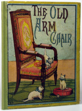 The Old Arm Chair. By... Illustrated... by George Lambert. PARKS, Mabel