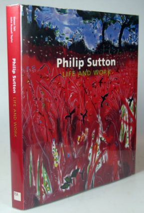 Philip Sutton: Life and Work.