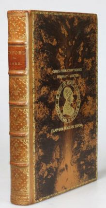 Oxford. Brief historical and descriptive notes. Andrew LANG