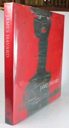 James Havard. Foreword by David Lynch. Introduction by C.K. Williams. Essay by Julie Sasse....