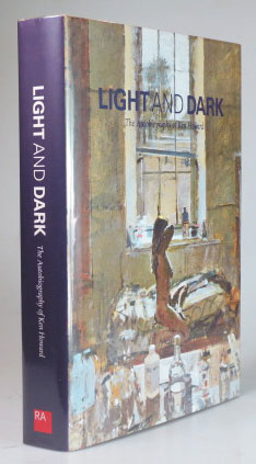 Light and Dark. The Autobiography of. Ken HOWARD
