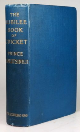 The Jubilee Book of Cricket.