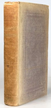Remains in Verse and Prose. With a preface and memoir. Arthur Henry HALLAM