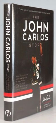 The John Carlos Story. The Sports Moment That Changed the World.