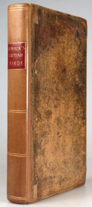 A Supplement to the History of British Birds. The Figures engraved on wood by... Part I... Land...