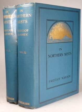 In Northern Mists. Arctic exploration in early times. Translated by Arthur G. Chater.