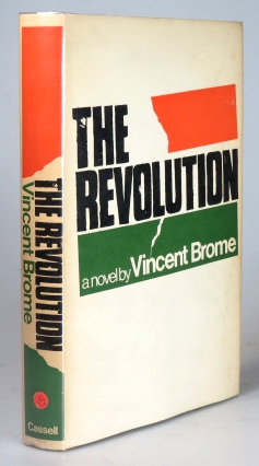 The Revolution. Vincent BROME