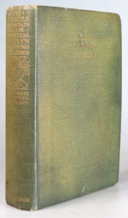 The Fairies' Fountain, and other stories. With illustrations by Charles Robinson. Charles...