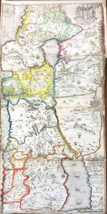 Pisgah-Sight of Palestine and the Confines Thereof, with the History of the Old and New Testament Acted Thereon.